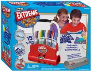extreme air brush studio