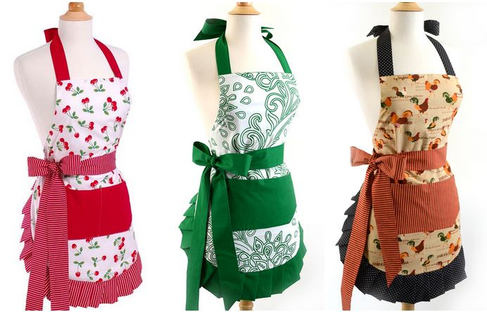 flirty aprons summer sale