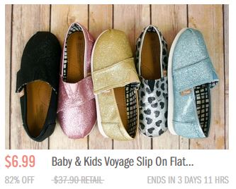 groopdealz shoes GroopDealz: Help Us Win a $50 Gift Card to Give Away!