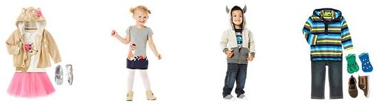 gymboree baby sale Gymboree: Up To 50% Off Baby Sale & FREE Shipping! *TODAY ONLY*