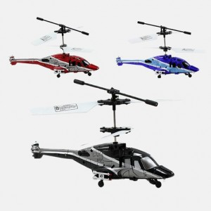 happy flyers rc helicopter 300x300 Happy Flyers RC Helicopter $11.98 (Reg. $29.99)