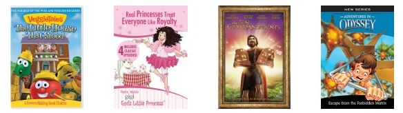 kids books & toys from Family Christian Stores
