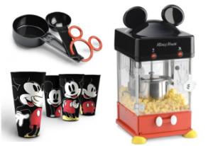 mickey mouse popcorn
