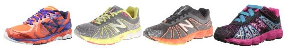 new balance running shoes amazon deal