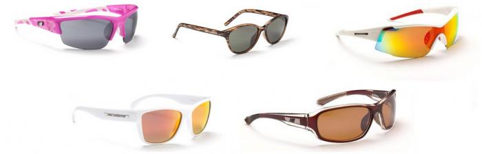 new balance sunglasses
