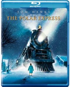 polar express bluray
