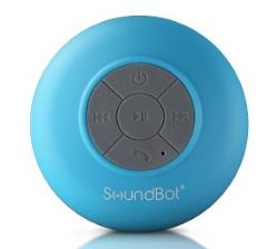 sound bot