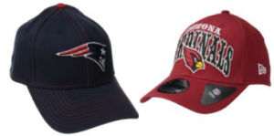 sports team flex fit hat 300x149 Professional Sports Team   Flex Fit Cap $9.99 (Reg. $25)