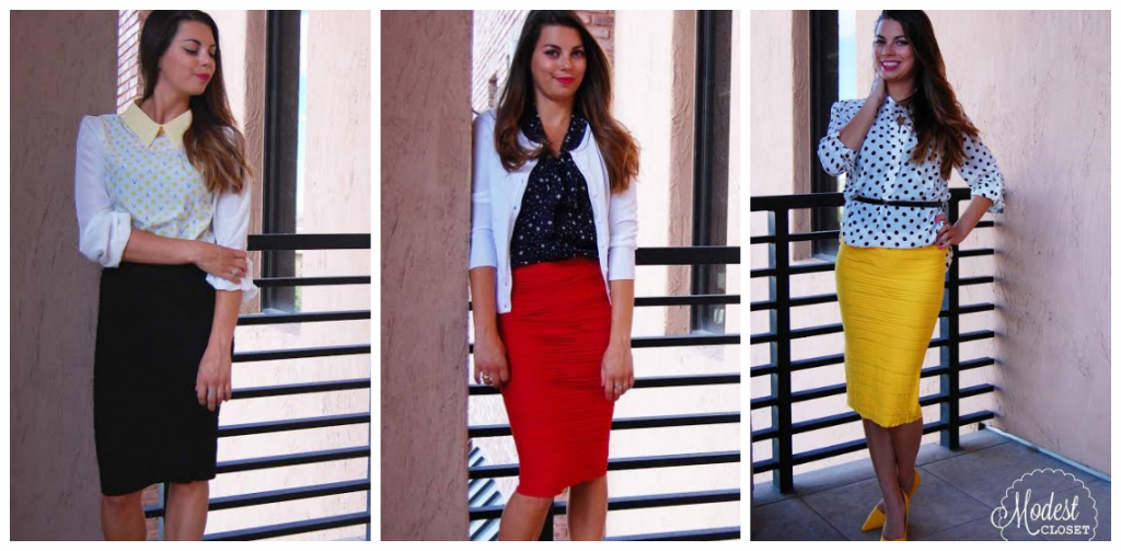 textured pencil skirts 1024x503 Popular Textured Pencil Skirts for $8.99! *11 Colors*