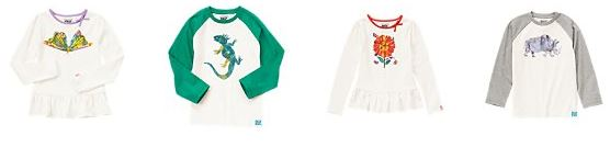 the world of eric carle gymboree playwear