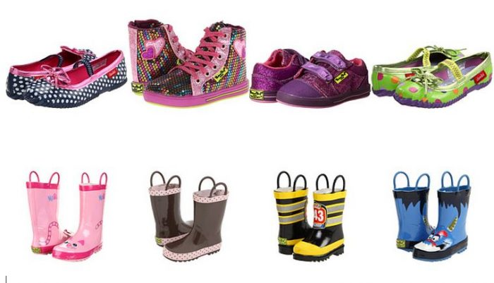 western chief kids boots and shoes