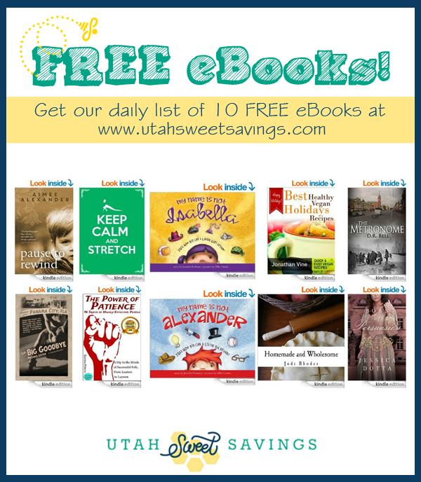 10 free ebooks 1