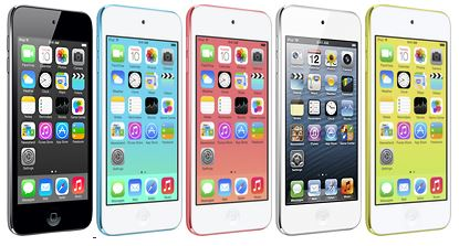 Apple iPod Touch 32 GB 5th Generation