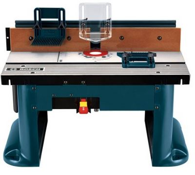 Bosch RA1181 Benchtop Router Table Bosch RA1181 Benchtop Router Table for $117.50 (Reg $358.75) *Today Only*