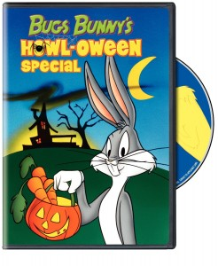 Bugs Bunny Howloween Special
