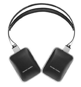 Harman Kardon CL Precision On-Ear Headphones with Extended Bass