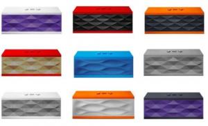 Jawbone Jambox Bluetooth Portable Speaker