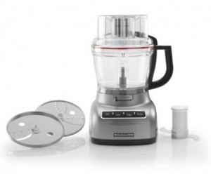 KitchenAid 13 Cup Food Processor with ExactSlice System 300x255 *HOT* KitchenAid 13 Cup Food Processor with ExactSlice System for $99.99 Shipped (Reg $249.99)!