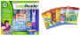 LeapFrog LeapReader Reading & Writing System + Learn to Read Volume 1 amazon deal