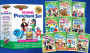 Rock N Learn 10 Preschool DVD Pack