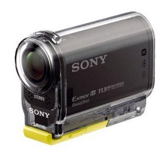Sony High Definition POV Action Video Camera