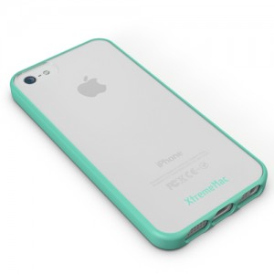 XtremeMac MicroShield Accent Case for iPhone 5 5S