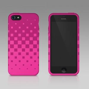 XtremeMac Tuffwrap Case for iPhone 5