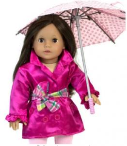 amg umbrella