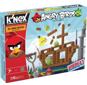 angry bird conneccts