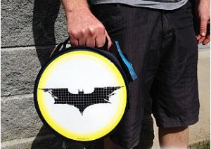 batman themo