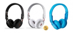 beats 300x142 Amazon: FREE $50 Amazon Gift Card When You Buy Beats Mixr On Ear Headphone