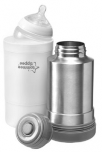 bottle thermal 201x300 Tommee Tippee Travel Bottle and Food Warmer $10 (Reg. $19.99)