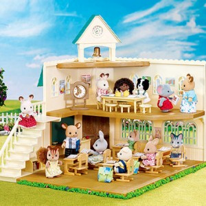 calico critters zulily sale