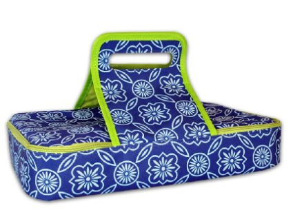 casseroll carrier Insulated Casserole Carrier for $14.99