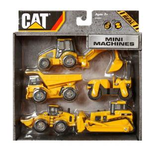 cat machines