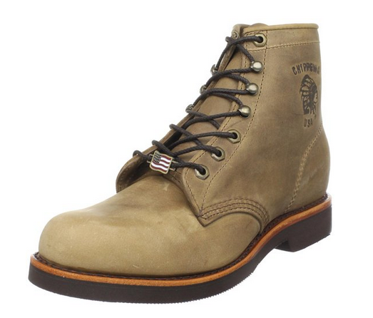 99ebb6bd26d 20% off Men s Work Shoes and Boots! Chppewa Men s Boot  89.18 (Reg  179)  and MORE!
