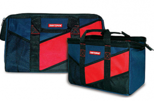 craftsman tool bag 300x198 Craftsman 2 pc. Tool Bag Set $11.88 (Reg. $24.99)