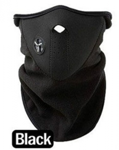 face maks 239x300 Black Neoprene Winter Half Face Mask $1.34 Shipped