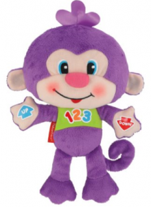 fisher price monkey 220x300 Fisher Price Laugh and Learn Learning Opposites Monkey $7 (Reg. $14.99)