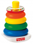 fisher price stack toy