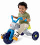 fisher price trike