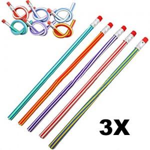 flexible pencils