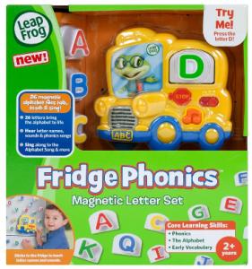 fridge toy