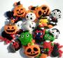 halloween loom charms