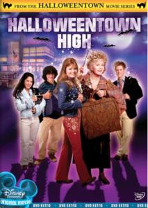 halloween town movie