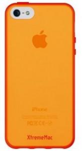 iphone case orange