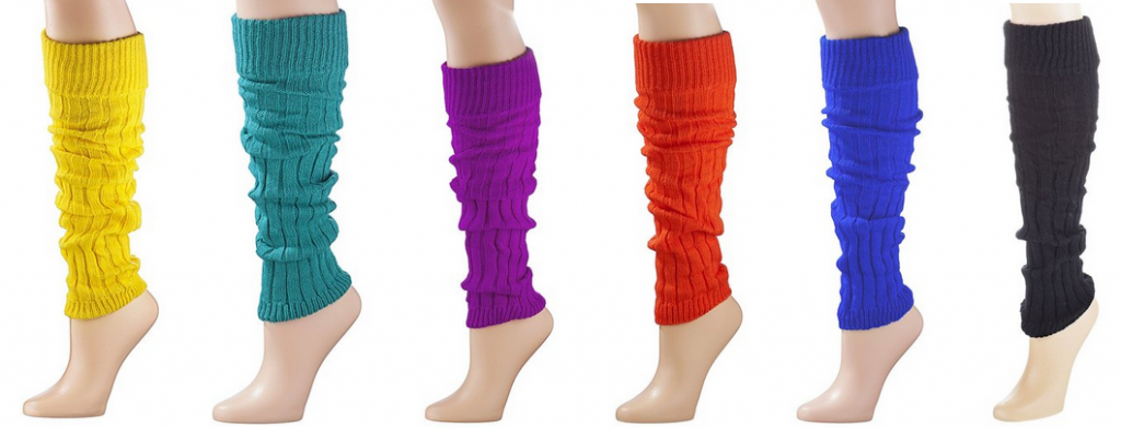 isadora paccini ribbed leg warmers 1024x391 Ribbed Knit Leg Warmers for $7.99! *6 Colors*