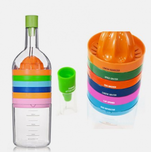 kitchen gadget 297x300 8 in 1 Kitchen Tool $12.98 (Reg. $19.99)