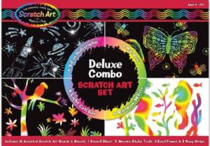 melissa and doug scratch art