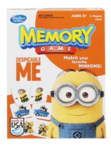 minion memory
